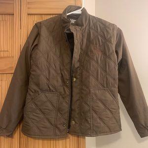 TUFFRIDER Equestrian Barn Jacket